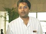Video : BJP, Congress Spar Over Chidambaram's Letter on Lalit Modi