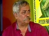 Video: Piyush Pandey's 'Pandeymonium'