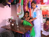 Video: Of Challenging Their Social Reality With <i>Silai</i>