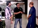 Video : पेटीएम के विजय शेखर शर्मा और ओयो रूम्स के रितेश अग्रवाल के साथ 'चलते-चलते'