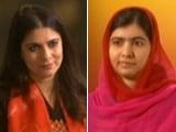 Video : Growing Intolerance Is Tragic: Malala Yousafzai to NDTV