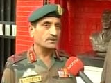 Video: Interest in ISIS Growing in Kashmir, More locals Joining Terrorists: Army