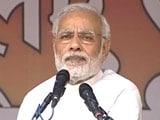Video : For 'Grand Alliance' in Bihar, a '3 Idiots' Jibe From PM Modi