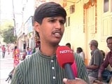 Video : This Activist Wants a Bank Loan to Contest Elections