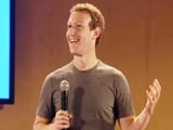 Video : Many Raising Net Neutrality Ignore The Unconnected: Zuckerberg