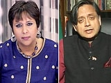Video : What Would 50 African Heads of State Think: Tharoor on Beef 'Raid'