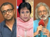 Video : After Writers, Award'wapsi' by Filmmakers: India's New Culture Wars?