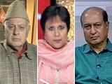 Video : Musharraf Bomb Hits Pak: 'Hafiz, Lakhvi, Osama Our Heroes'