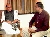 Video: खबरों की खबर : पीएम के दौरे से विचलित ना हो महागठबंधन, बोले राजनाथ सिंह