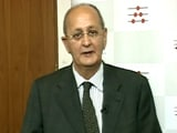 Video : RBI Can Cut Rates By 50 Bps More: Andrew Holland