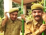 Video: All Things Funny at <i>Chhupa Rustam</i>