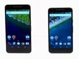 Video : सेल गुरु : गूगल नेक्सस 6पी और 5 एक्स का रिव्यू