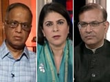 Video: The NDTV Dialogues: Can India Defeat Poverty?