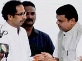 Video : For BJP-Shiv Sena, A Verdict That Could Impact Their Future Together