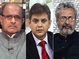 Video: न्यूज प्वाइंट : छिछले बयानों वाला रहा बिहार चुनाव