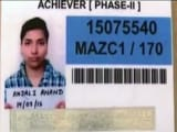 Video : 18-Year-Old Preparing for Medical Exam Commits Suicide in Kota