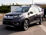 Video: First Drive: Honda BR-V