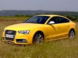 Video: Audi S5: Practical & Performance Sedan