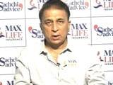India can Win on Any Pitch, Just Play Natural Cricket: Gavaskar