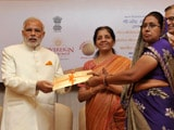 Video : PM Modi Launches India's First-Ever Gold Coin, 2 Other Gold Schemes