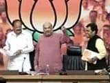 Video: इंडिया 7 बजे : बिहार में पांच दौर का चुनाव खत्म, महागठबंधन-एनडीए की किस्मत ईवीएम में बंद
