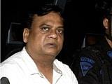 Video : Chhota Rajan Accidentally Identified Himself, Leading to Arrest