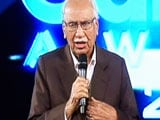 Video: Paying Tribute to Brijmohan Lall Munjal