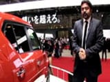 Video: Top Ten of Tokyo Motor Show