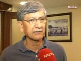 Video : Lot of BCCI Committees Were Long, Impractical: Ajay Shirke