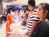 Video : धनतेरस पर बाजारों में रौनक, सोना सस्ता होने से ज्वैलर्स के यहां ग्राहकों की भीड़