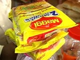 Video : Nestle Relaunches Maggi, Partners With Snapdeal for Online Sales