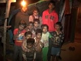 Video : No Diwali for These Children in Jammu