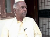 Video : बीजेपी में संवाद और विश्वास बढ़ाने की ज़रूरत : गोविंदाचार्य
