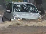 Video : Rain Mayhem In Chennai: Flights and Trains Hit, Schools Shut