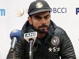 Video : ईशांत शर्मा की वापसी से टीम को मजबूती मिलेगी : विराट कोहली