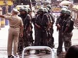 Video : पेरिस हमलों के बाद मुंबई की हिफाजत को लेकर बढ़ी चिंता?