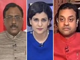 Video : Nitish Kumar Takes Oath: Rise of an Anti-Modi Front?