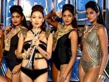 Video: Kingfisher Supermodels and <i>Band Baajaa-walas</i>