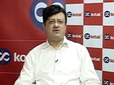 Video : RIL Can Go Up to Rs 1,100/Share in 9 Months: Sanjeev Prasad