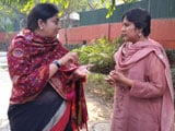 Video: I am Living Example of PM Modi's Tolerance, Smriti Irani Tells NDTV