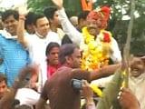 Video : Congress Wins Madhya Pradesh By-poll, Now Has 45 Lok Sabha Seats
