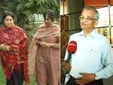 Video : HRD Minister vs Top Scientist: NDTV Interview Creates Storm