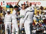 India vs South Africa: Nagpur Pitch Slammed by World