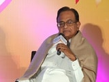 Video : Rajiv Gandhi Government Wrong in Banning Rushdie's Book: P Chidambaram