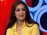 Video : We Need to Teach Compassion to Children: Sonali Bendre