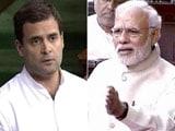 Video: खबरों की खबर : संसद में संविधान और सहनशीलता पर बहस