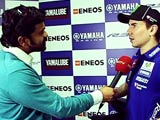 Video: Really Like to be Part of an Indian MotoGP: MotoGP Champion Jorge Lorenzo