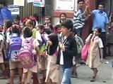 Video : महाराष्ट्र : अब भी कम नहीं हुआ स्कूल बैग का वज़न