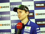 Video: MotoGP World Champ Lorenzo Pushes for Indian MotoGP