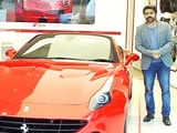 Video : CNB Bazaar Buzz: Ferrari's New India Plan, Lamborghini on the Track & Moto GP World Champion